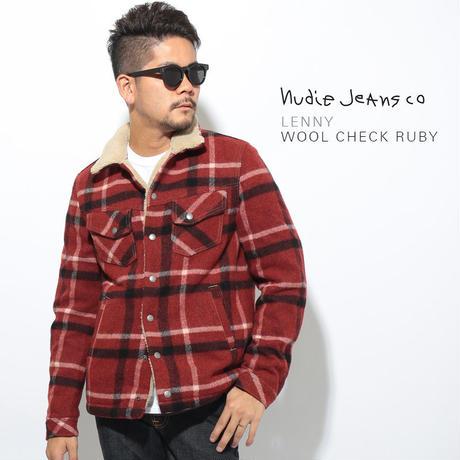 Nudie Jeans ランチコート ndj295