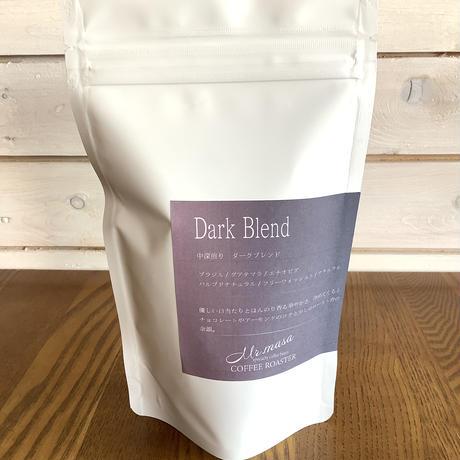 DarkBlend 中深煎   100g