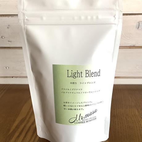 Light Blend  中煎   500g