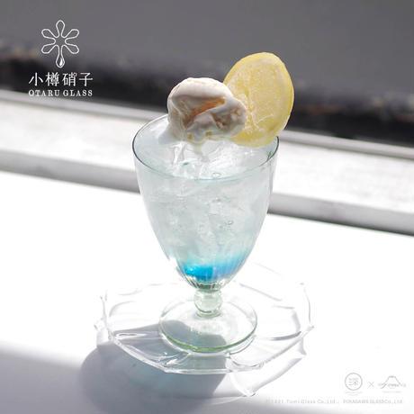 小樽再生ガラス  フロートグラス