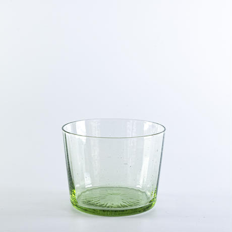 小樽再生ガラス  フリーカップ