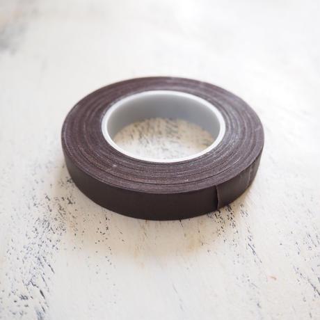 フローラテープ(ブラウン)
