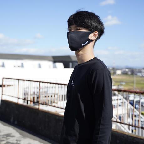 オリジナルマスク【ブラック】