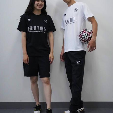 N8FBドライTシャツ 【蛍光イエロー】