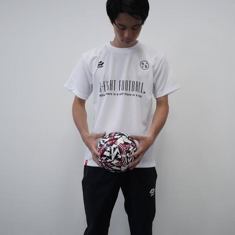 N8FBドライTシャツ 【ホワイト】