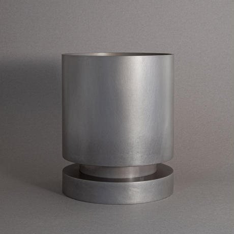 No.05 - White Bronze