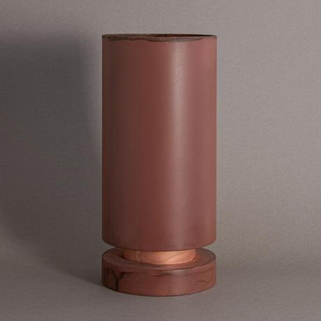 No.16 - Mat Copper