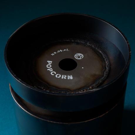 No.02 - Iron Black
