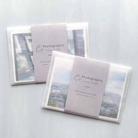 Postcard Paris #01