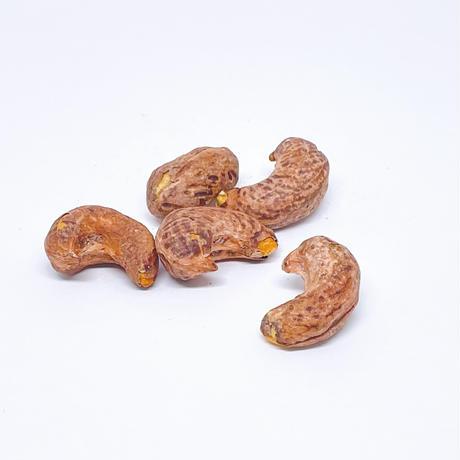 マハラジャ カシューナッツ 塩 60g