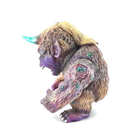 ゾンゴラ CUBE  (紫音)