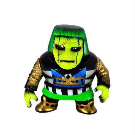 GOLEM(Knight -green-)