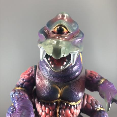 ザゴラ山中の怪獣(D)