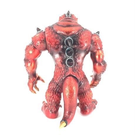 ガエザル  (scharlachrot)