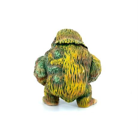 ゾンゴラ  CUBE  ( king of the forest )