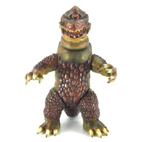 ザゴラ山中の怪獣 (4本足ver.)  (subterranean)