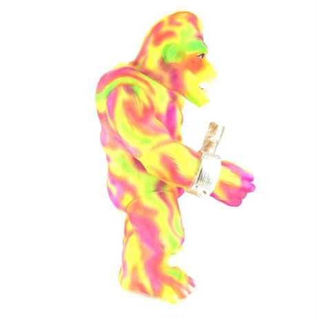 巨猿 (la forêt)