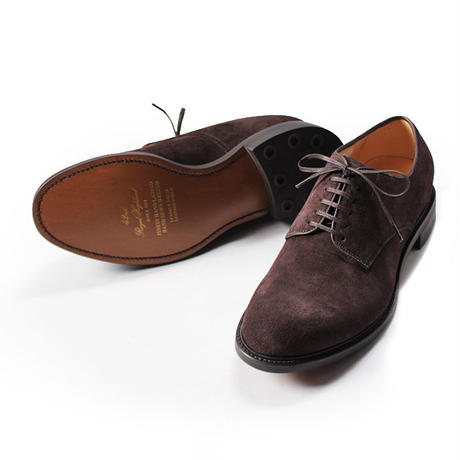 CH6201S-11 / Dark Brown|42ND ROYAL HIGHLAND Navy Collection