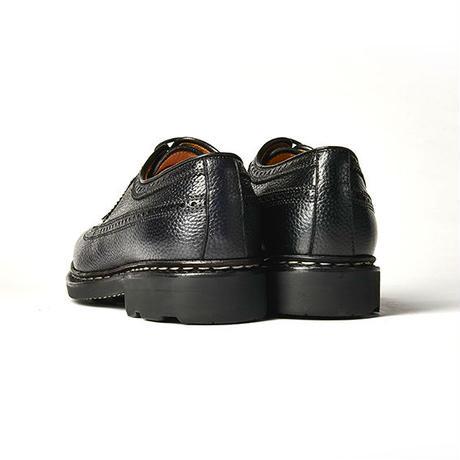 CHN6501E-01 / Black Shrink leather | 42ND ROYAL HIGHLAND Explorer