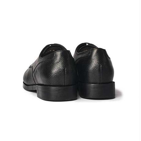 FT1411E-01 / Black Shrink Leather | 42ND ROYAL HIGHLAND Technical Comfort