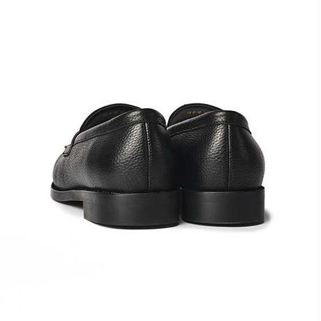 FT1011E-01 / Black Shrink Leather   42ND ROYAL HIGHLAND Technical Comfort