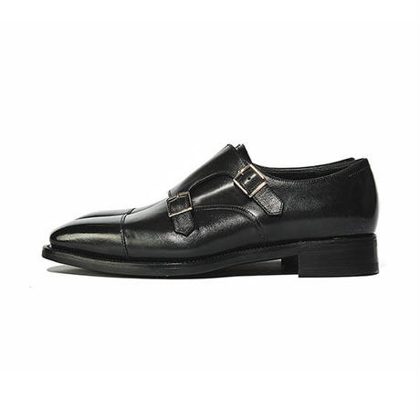 【 smart 5月号 掲載 】CH9101-01/ Black | 42ND ROYAL HIGHLAND