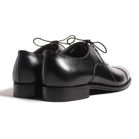 GEOFFREY / Black | JOSEPH CHEANEY made in England