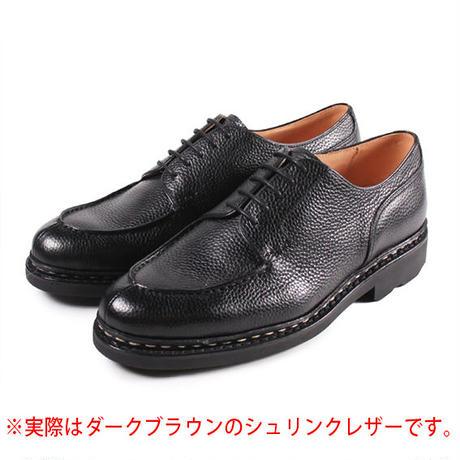 【 パターンオーダー※受注生産品 】CHN7401E-Uチップ /  ダークブラウン Shrink leather | 42ND ROYAL HIGHLAND Explorer