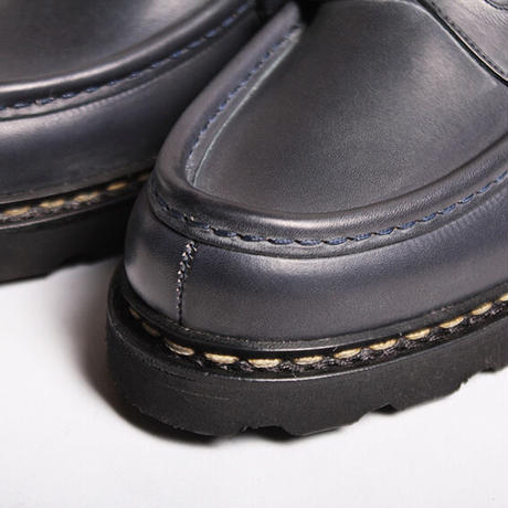 "【Safari 9月号掲載】P0994-31 ""REIMS"" / Navy 