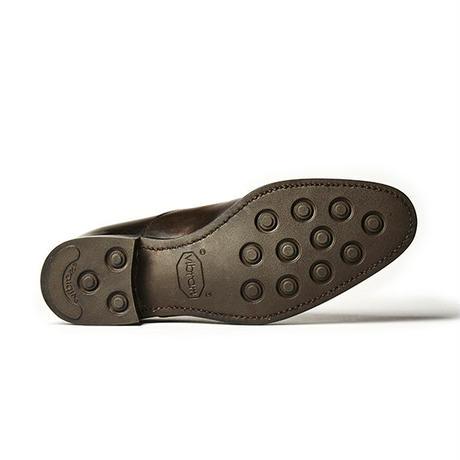 【 別冊2nd 革靴自慢2 掲載 】CH9301-11/ D.Brown | 42ND ROYAL HIGHLAND
