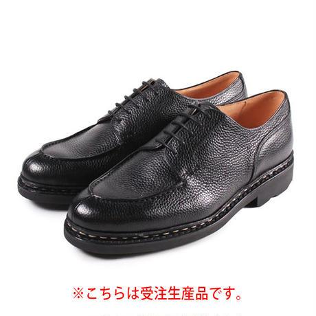 【 パターンオーダー※受注生産品 】CHN7401E-Uチップ /  ブラック Shrink leather | 42ND ROYAL HIGHLAND Explorer