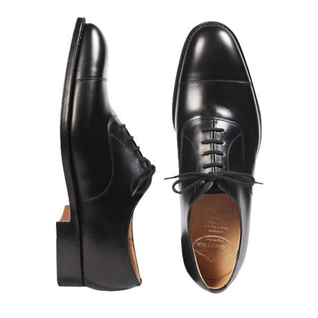 7811 CONSUL / Black|Church's made in england