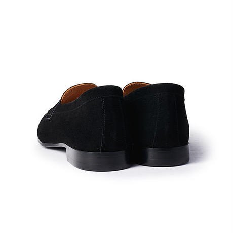 CS0005S-01 / Black Suede | 42ND ROYAL HIGHLAND transfer