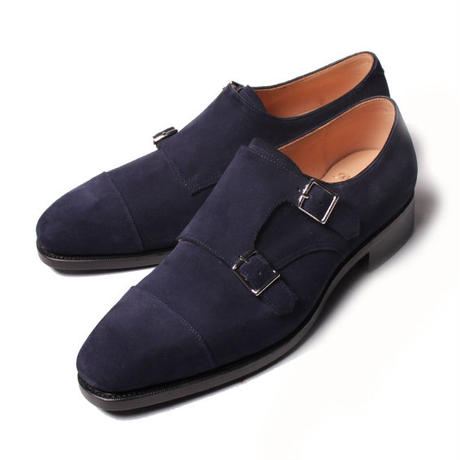 CH5101FS-31 / Navy Suede | 42ND ROYAL HIGHLAND Navy Collection