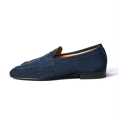 CS0005S-31 / Navy Suede | 42ND ROYAL HIGHLAND transfer