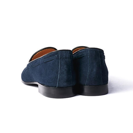 【2nd 10月号掲載】CS0006S-31 / Navy Suede | 42ND ROYAL HIGHLAND transfer