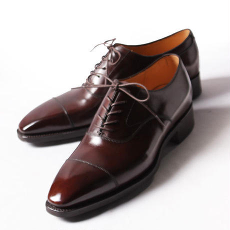 EX453F-11 / Dark Brown | 42ND ROYAL HIGHLAND EXCLUSIVE made in japan