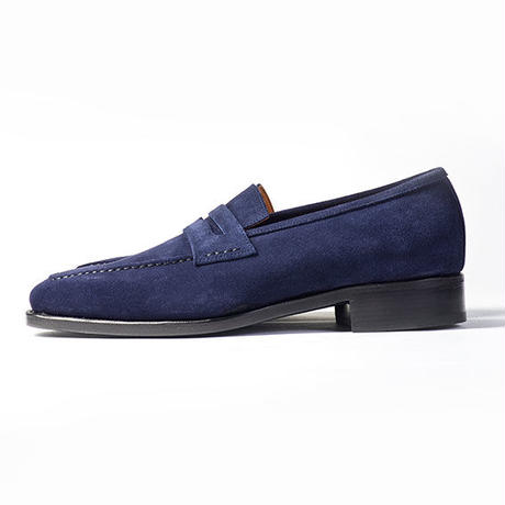 CH7001FS-31 / Navy Suede | 42ND ROYAL HIGHLAND Navy Collection