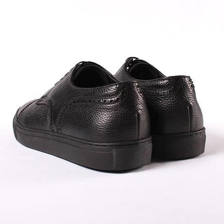 CS0705E-01 / Black Shrink Leather | 42ND ROYAL HIGHLAND transfer