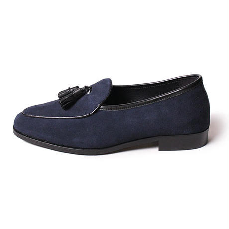 CS9112S-31 / Navy Suede | 42ND ROYAL HIGHLAND transfer