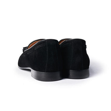 CS0006S-01 / Black Suede | 42ND ROYAL HIGHLAND transfer