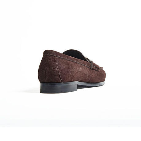 CS8020-11 / D.Brown Suede | 42ND ROYAL HIGHLNAD transfer
