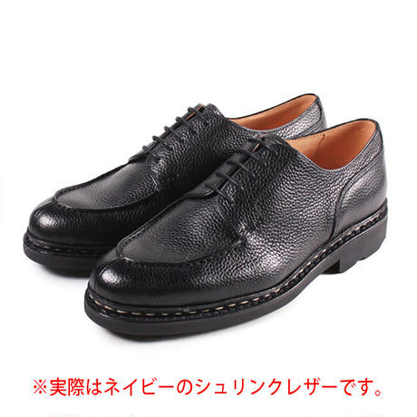 【 パターンオーダー※受注生産品 】CHN7401E-Uチップ /  ネイビー Shrink leather | 42ND ROYAL HIGHLAND Explorer