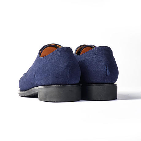 CP0401FS-31 / Navy Suede | 42ND ROYAL HIGHLAND Navy Collection