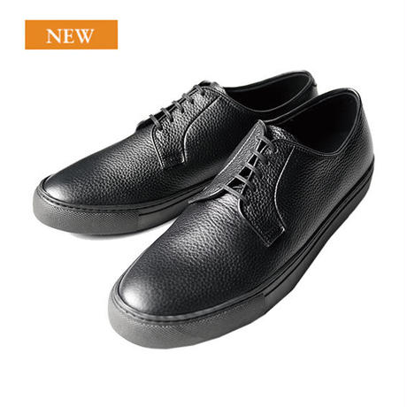 CS0709E-01 / Black Shrink Leather   42ND ROYAL HIGHLAND transfer