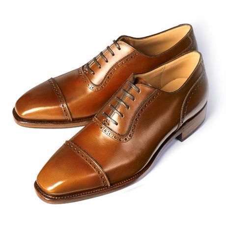 CH7304FH-13 / Tan | 42ND ROYAL HIGHLAND Navy Collection