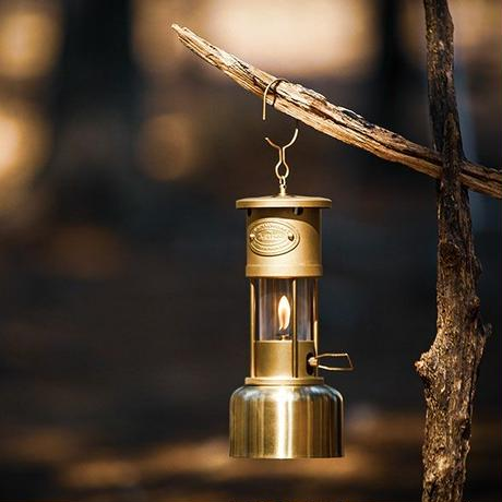 MINIMAL WORKS (ミニマルワークス) Garret Lantern ギャレットランタン