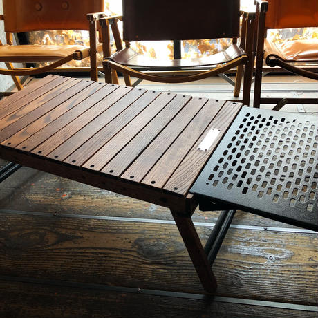 One4別注BLACK Design HARE TABLE