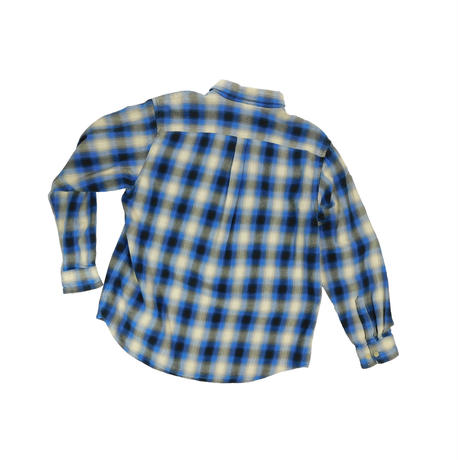 """USED """"GAP"""" FLANNEL CHECK SHIRT"""