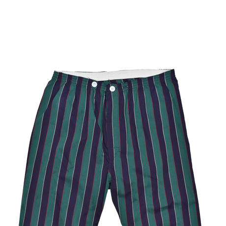USED STRIPE PAJAMA PANTS